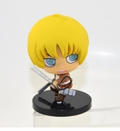 01-01121 Attack on Titan - Armin Arlert