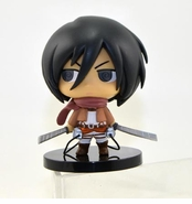 01-01122 Attack on Titan - Mikassa Ackerman