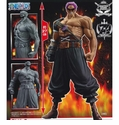 01-48612 One Piece Z Zetto (Zephyr) [PREORDER] OCTOBER 2013