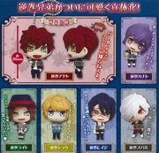 01-81583 Diabolik Lovers Mini Keychain 200y [PREORDER] AUGUST 2014