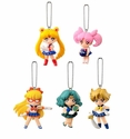 01-86629 Sailor Moon Keychain Pt 3 300y