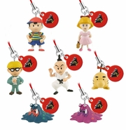 02-81226 Mother 2 (Earthbound) Figure Strap 200y