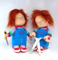 CM-16887 Childs Play 2 – Chucky Motorized Plush