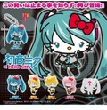 sr-60184 Hatsune Mikku X Hello Kitty Swinger 300y [PREORDER] SEPTEMBER 2013