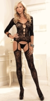 Sexy Bodystockings & Sexy Suspender Bodystockings