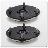 05-09 Mustang Caster Camber Plates