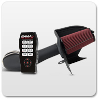 05-09 Mustang Cold Air Intake and Tuner Combo Kits