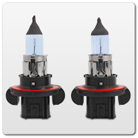 05-09 Mustang Headlight Bulbs
