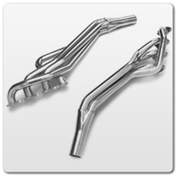 05-09 Mustang Long Tube Headers