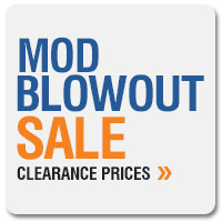 05-09 Mustang Mod Blowout Sale