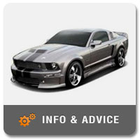 Mustang Body Kits - Botox for Your 2005-2009 Mustang