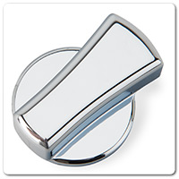10-14 Mustang Chrome & Polished Billet Interior Trim