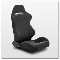 10-14 Mustang Seats & Seat Covers
