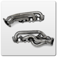 10-14 Mustang Shorty Headers