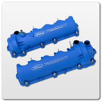 10-14 Mustang Valve Covers