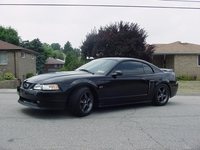 2000 Black Mustang GT Pictures - Jeremy '00