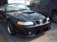 2000 Black Mustang GT Vert Pictures - Blake 'MT's#1Customer!' '00