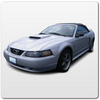 2001 Ford Mustang ('01)
