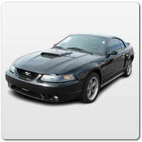 2002 Ford Mustang ('02)