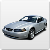2003 Ford Mustang ('03)