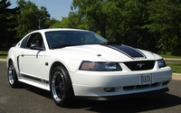 2003 Oxford White Mach 1 - Joe Hiller '03