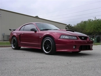2003 Redfire GT Coupe - Matt Martinak '03