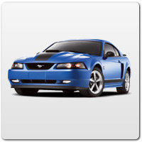 2004 Ford Mustang ('04)