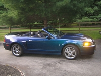2004 Mystichrome Cobra Convertible - Mike Baer '04