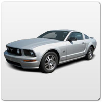 2005 Ford Mustang ('05)