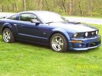 2006 Deep Blue Roush GT- Jim LaPier 06