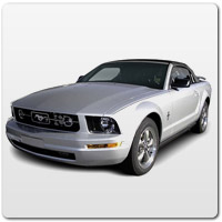 2006 Ford Mustang ('06)