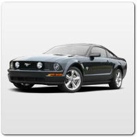 2009 Ford Mustang ('09)