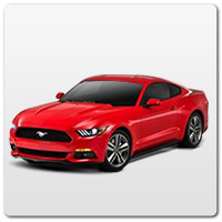 2015 Ford Mustang ('15)