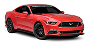 2015 Mustang Reservoirs & Tanks