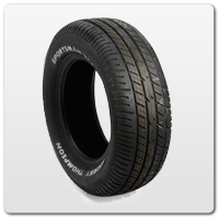 235/60-15 Mustang Tires