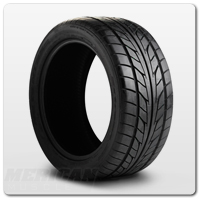 245/30-20 Mustang Tires