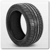 245/35-19 Mustang Tires