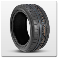 255/40-19 Mustang Tires
