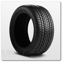 265/35-18 Mustang Tires