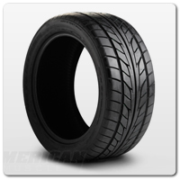 275/35-20 Mustang Tires