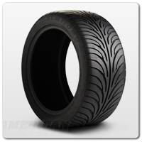 275/40-18 Mustang Tires