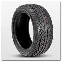 275/40-19 Mustang Tires