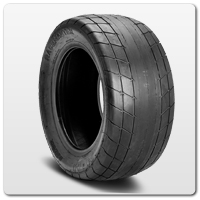 275/45-18 Mustang Tires