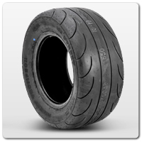 275/50-15 Mustang Tires