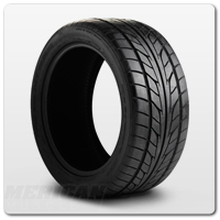 285/30-20 Mustang Tires