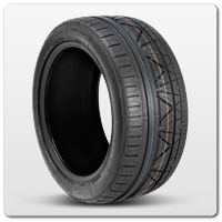 285/35-19 Mustang Tires