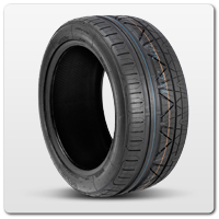 295/35-20 Mustang Tires