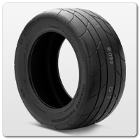 295/45-17 Mustang Tires