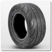 295/55-15 Mustang Tires