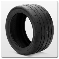 305/35-18 Mustang Tires